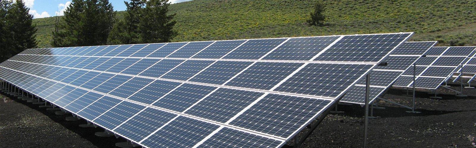 Best Solar PV EPC Contractors In India | SaveGeo