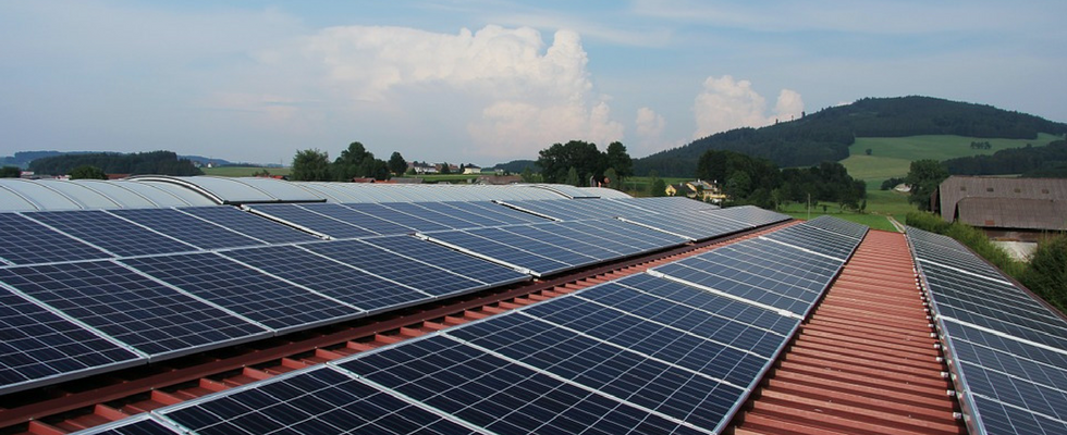 Solar Rooftop Systems: Energizing, Empowering, and Engendering Solar India