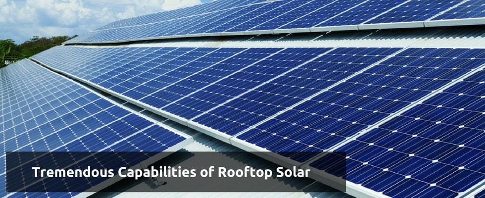 Rooftop Solar Solutions: Making Your Rooftop an Infinite Energy Reserve