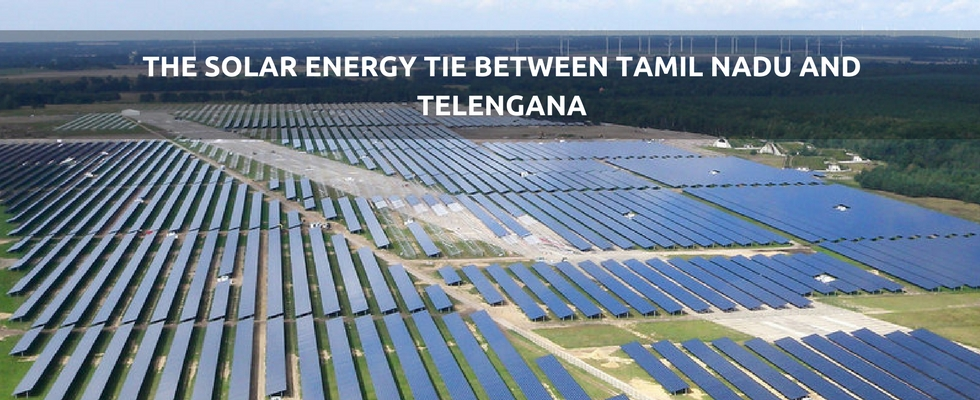 An IIT Madras Aided Firm is Powering Households in Telengana with Solar Energy