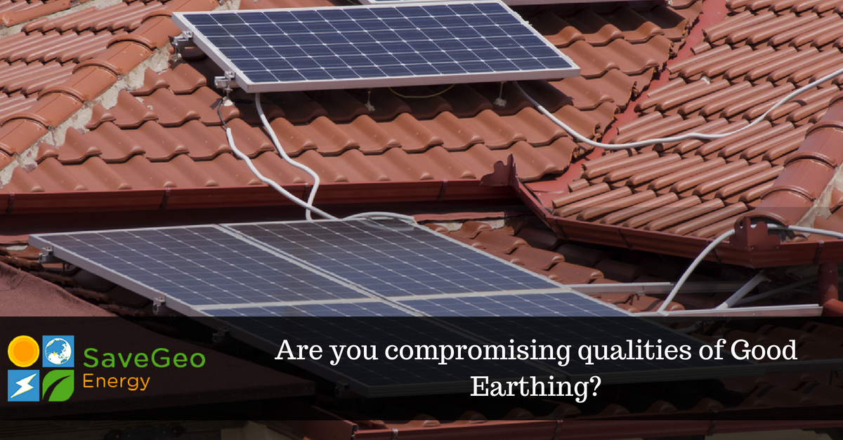 Have you installed the right Solar PV Rooftop system?