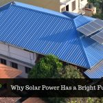Solar Power System Holds a Bright Future in India
